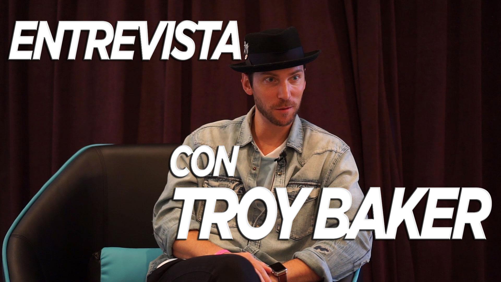 troy baker entrevista