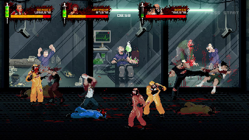 mother russia bleeds 2