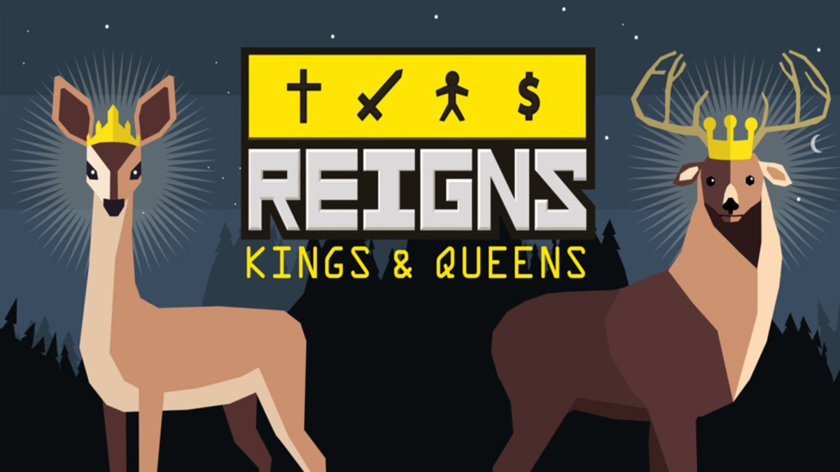 reigns kq review