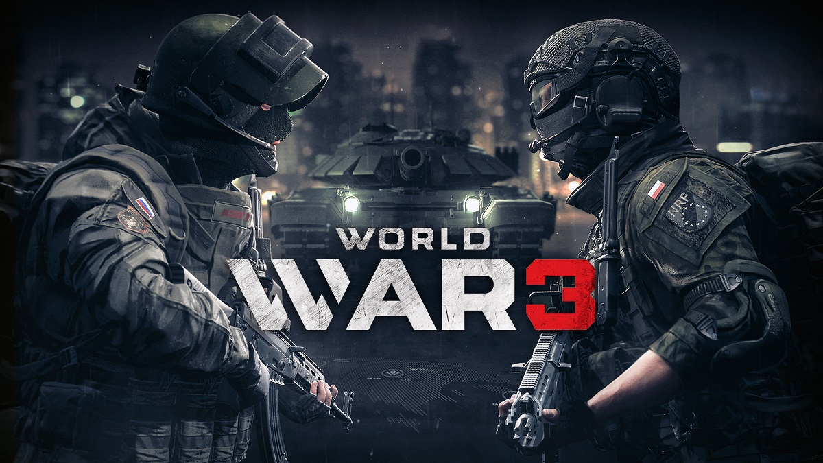 world war 3 review