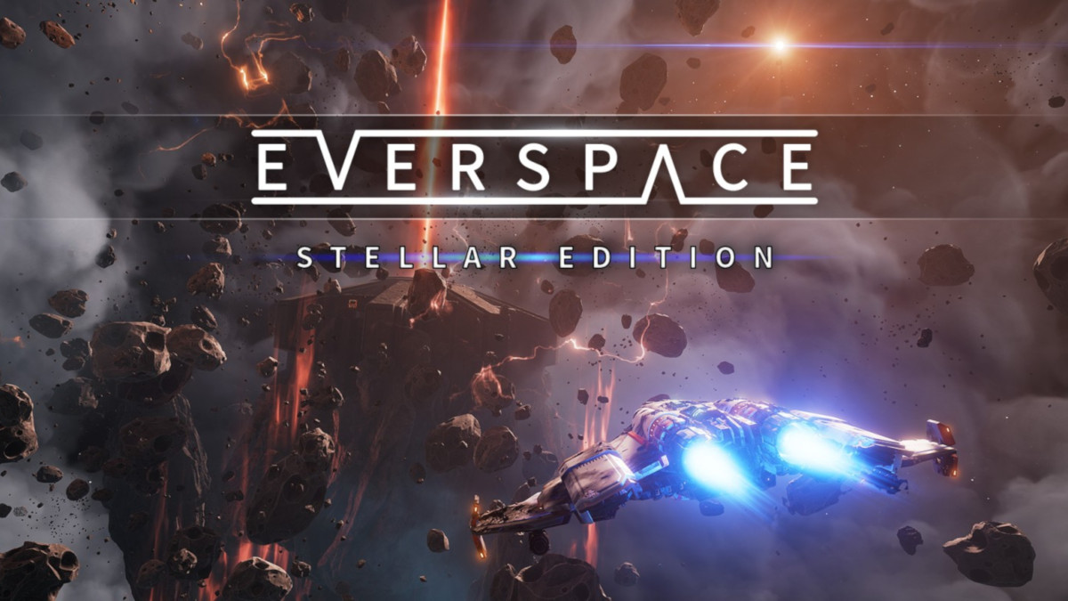 H2x1 NSwitchDS Everspace