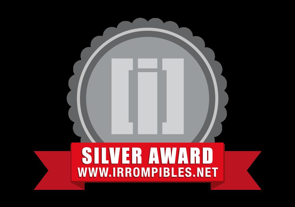 SilverMedal High