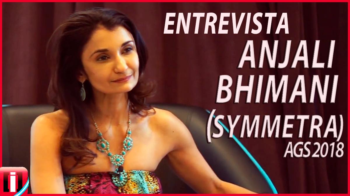 entrevista symmetra