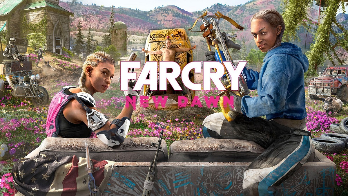 far cry new dawn head