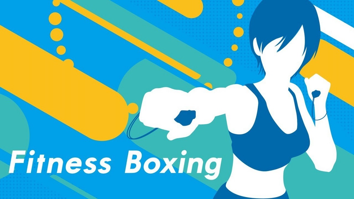 fitness boxing review