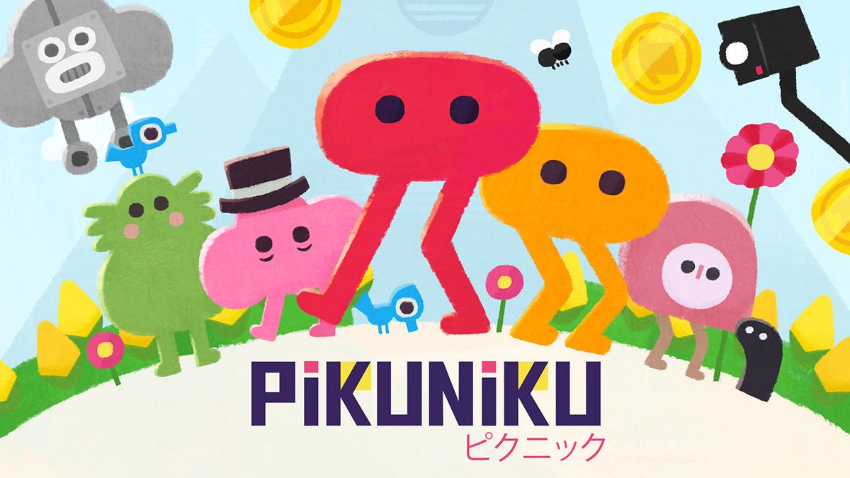 pikuniku review